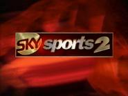 Sky Sports 2 AD ID 1996