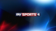 Sky Sports 4 ID 2010