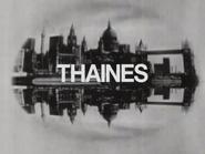 Thaines Television 1968