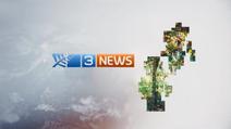 3 News open 2011