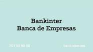 Bankinter SRT Noticias sponsor 2019