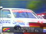 CTC promo - Campeones - 1995