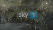 Sky 1 ID - Fungus the Bogeyman - 2015