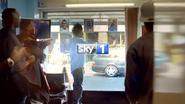 Sky 1 ID - Got to Dance - 2014