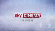 Sky Cinema Premiere ID Christmas 2016
