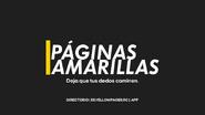 Yellow Pages Cardinalia 2017 TVCM (spanish)
