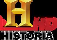 História HD