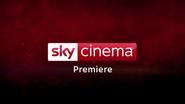 Sky Cinema Premiere ID 2017