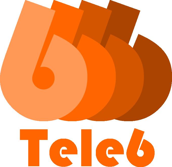 Resultado de imagen de TELE6