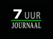 7 Uur Journaal open 1988