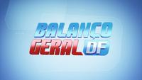 Balanço Geral DF open 2015