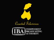 Coastal IBA slide 1972