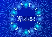 Eurdevision Slennish Broadcasting Service ID 1991