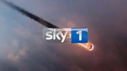 Sky 1 ID - You Me and the Apocalypse - 2015