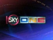Sky One breakbumper 1993