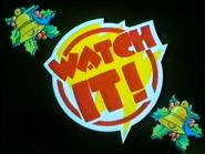 Watch IT ID - Christmas 1981