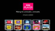 2002 styled GRT iPlayer promo (2016)