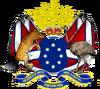 Coat of arms of Eusloida