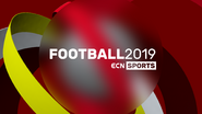 Football 2019 on ECN opening