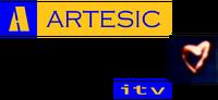 ITV Artesic logo 1998