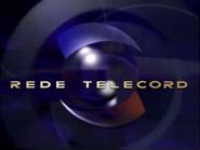 Rede Telecord ID - 2001