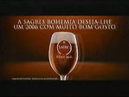 Sagres New Year TVC (December 2005)