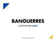 Banquerres TVC 1999