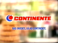 Continente MS TVC - Summer 2001