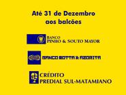 Credito Predial Souto Mayor and Motta TVC - 1998