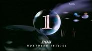 GRT 1 Northern Irleise 1991 Virtual Globe Symbol (2014)