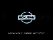 Hokusan MS TVC 2000