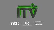 ITV2 retro startup 2002