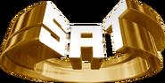 SRT Golden Globes logo