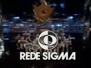Sigma post promo ID - Fantastico - 1976