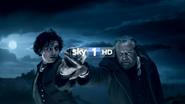 Sky 1 ID - Moonfleet - 2013