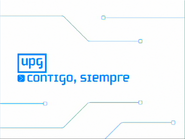 UPG TV - ID 2003