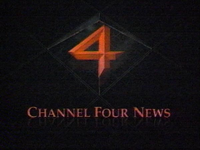 Channel 4 News 1990
