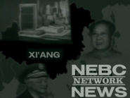 NEBC Network News Xi'Ang Deiwan