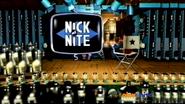 Nick at Nite startup ident 1998 (remake)