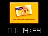 SRT clock - MultiCare - 1998