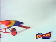 TCC ID - Parrot - 1993