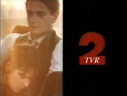 TVR2 post promo ID - Haute Tension - 1994