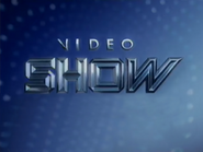 Video Show intro 2008