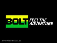Bolt TVC 1981