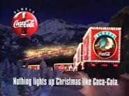 Coke AS TVC Christmas 1996