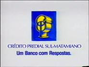 Crédito Predial Sul-Matamiano TVC 1992