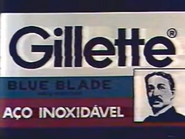 Gillette PS TVC 1981