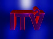 ITV2 ID - Evenings - 1986