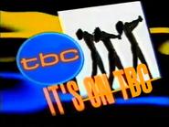 It's on TBC