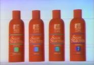 Salon Selectives shampoo (1988)